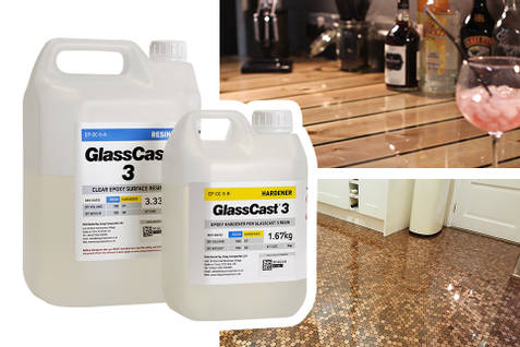 GlassCast 3