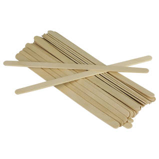 Wooden Mixing Sticks Thumbnail