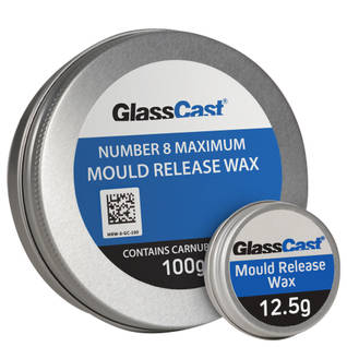 Mould Release Wax Thumbnail