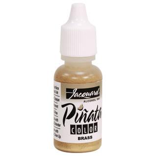 Brass Piñata Alcohol Ink - 0.5oz Thumbnail