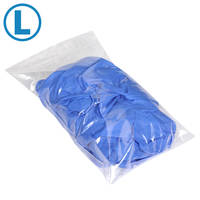 Nitrile Gloves - Pack of 10 Large Thumbnail
