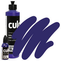 CULR Epoxy Pigment - Indigo Blue 20ml Thumbnail