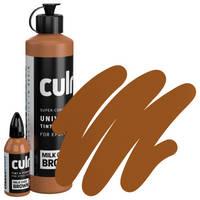 Milk Choc Brown CULR Epoxy Pigment Thumbnail
