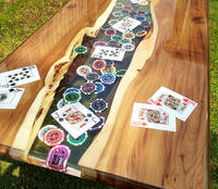 Poker Table by Elysian Designs Thumbnail